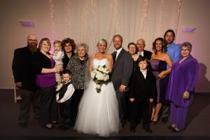Justin & Rachael Wedding -209