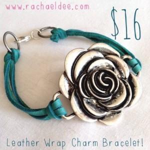 Brand New Bracelets!!!