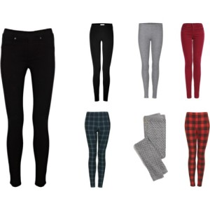 Love your leggings! {Trendsetting Thu #2}