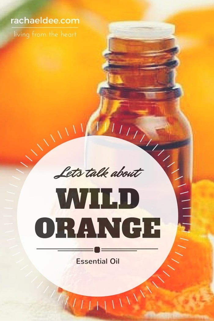 Lets talk about WILD ORANGE!