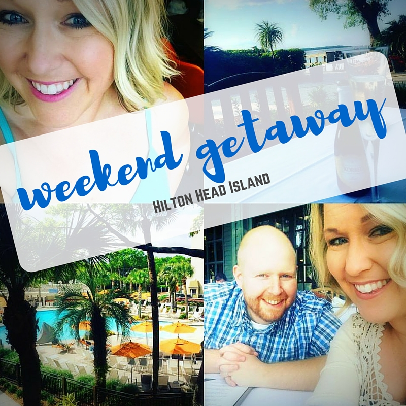 WEEKEND REVIEW: Hilton Head Island