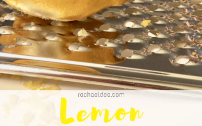 Lemon Cheesecake Fat Bomb